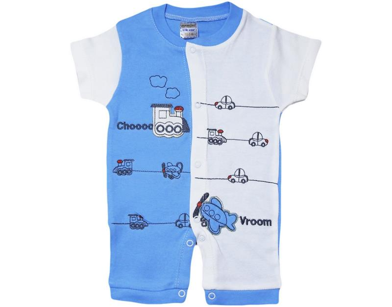 655 wholesale baby rompers 6-9-12 months