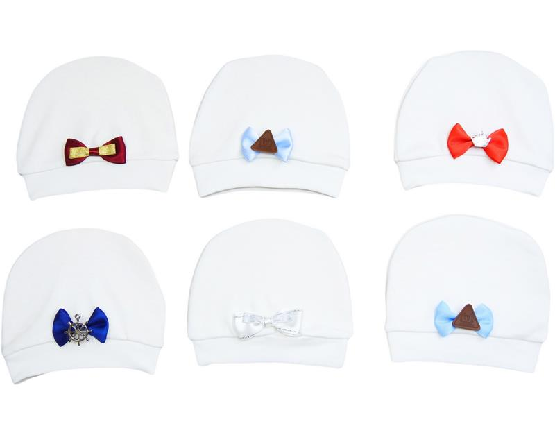 wholesale boys and girls hats with 6 boxes