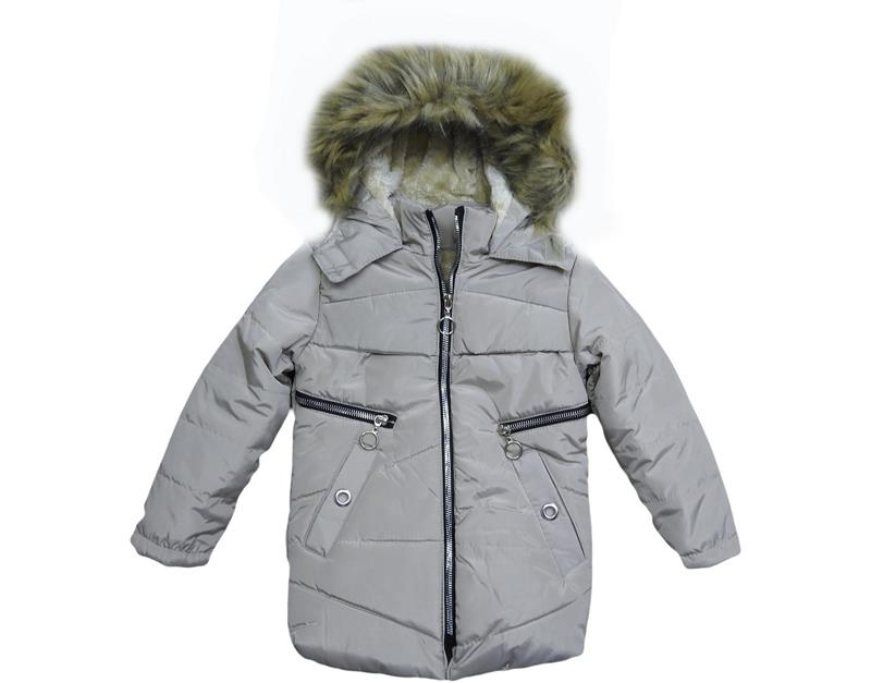2231 wholesale girl jacket 2-3-4-5 age