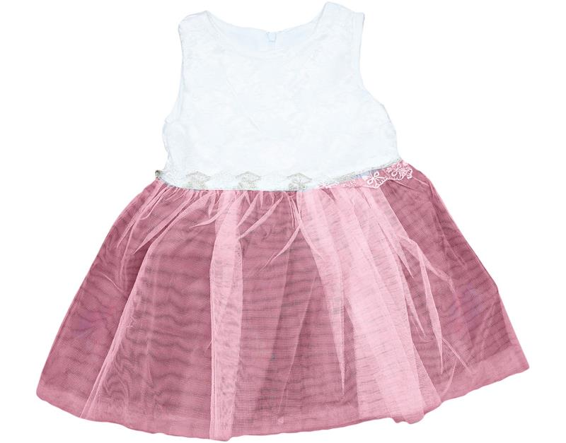 wholesale tulle girl dress 1-2-3 age
