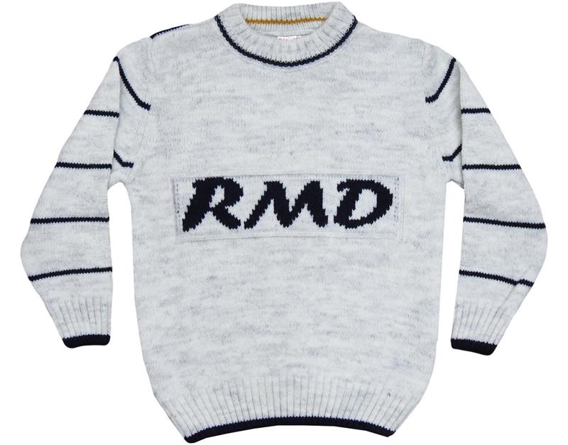 9789 wholesale Rmd embroidered boy sweater for 4-5-6-7 age