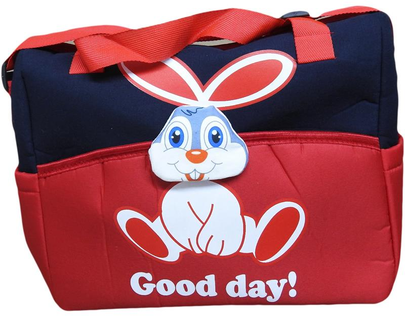 wholesale figured rabbit bag