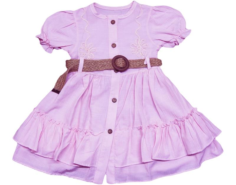 441 wholesale strappy milano belt girl dress 1-2-3 age
