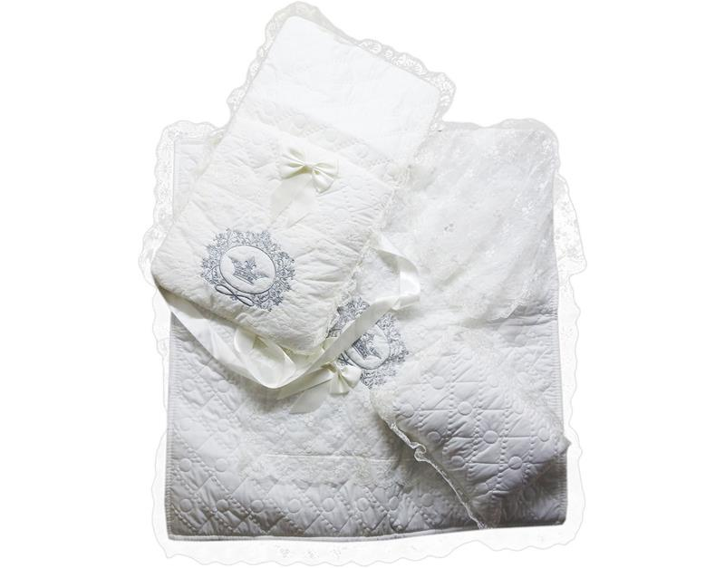 3025 wholesale quilted little swaddle