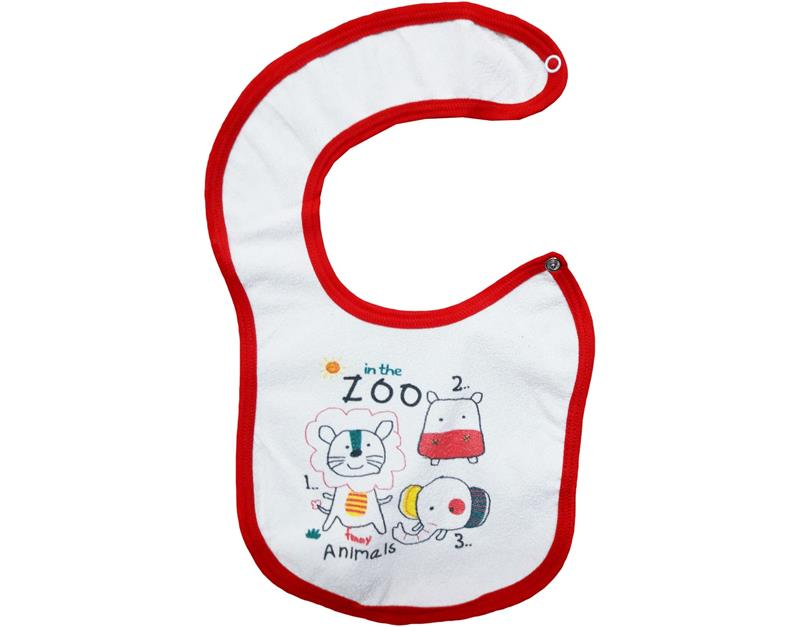 wholesale 6 pcs baby bib